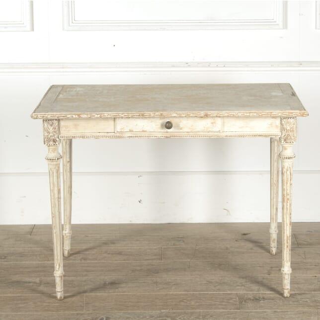 Louis XVI Revival Writing Table DB1510576