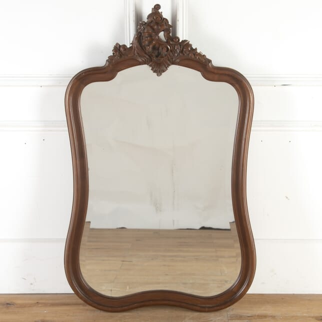 Louis XVI Style Wall Mirror MI8513831