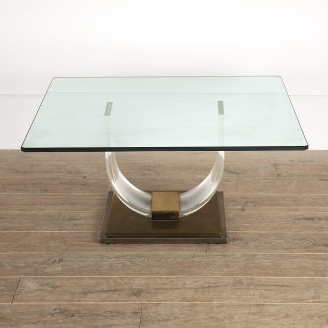 Belgo Chrom Coffee Table CT3014421