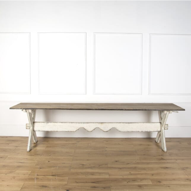 Made To Order Swedish Style Table TD7310146