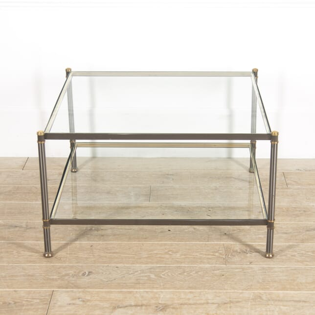 Maison Charles Square Low Table CT2914860