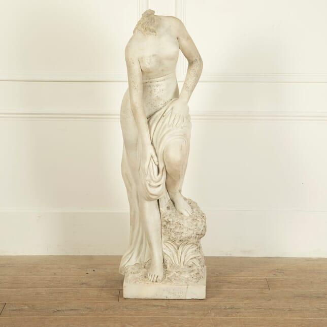 Marble Statue of Venus DA4511597
