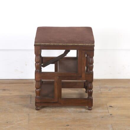 Metamorphic Chair with Steps DA5515262
