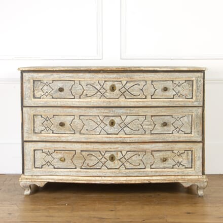 Mid 18th Century Chest of Drawers CC9017190