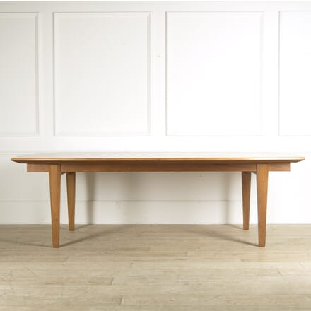 Mid 20th Century Gordon Russell Dining Table TD0510074