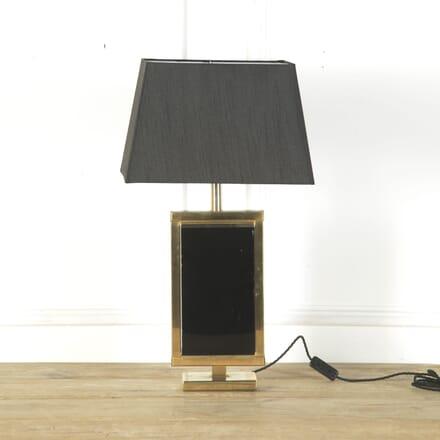 Mid 20th Century Italian Lamp LT379659