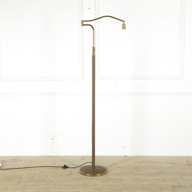 Mid Century Adjustable Standard Lamp LF489862