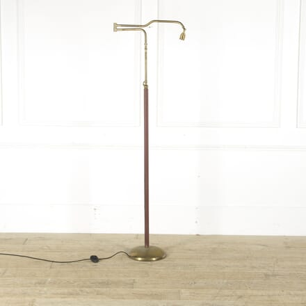 Mid Century Adjustable Standard Lamp LF489863