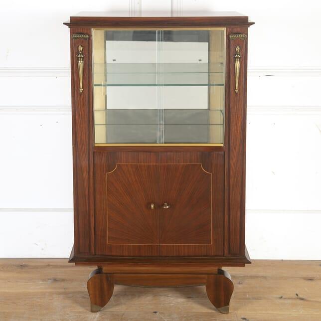 Italian Mid Century Display Cabinet BK8514113