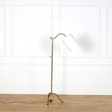 Mid Century French Floor Lamp LF639002