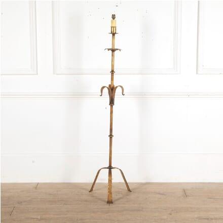 Mid Century Modern Spanish Floor Lamp LF1513027