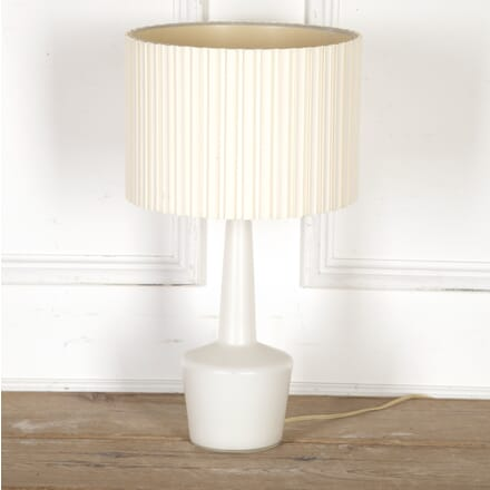 Mid Century Table Lamp by Kastrup LT8015114