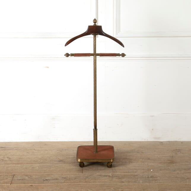 Mid Century Valet Stand BD3011031