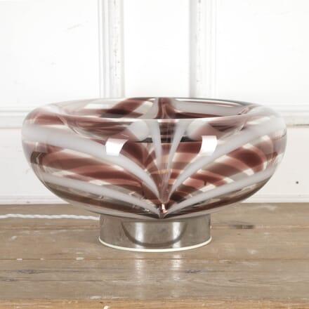 Murano Glass Lamp attributed to Carlo Nason DA8715829
