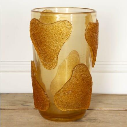Large Murano Vase by Sergio Costantini DA2917496