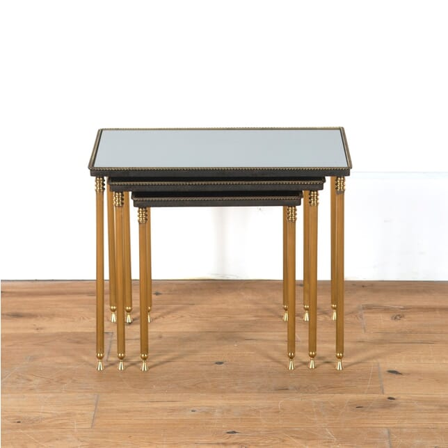 Nest of Brass Tables TC3510937