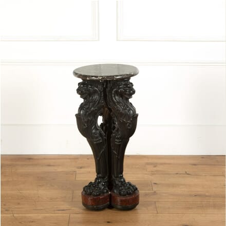 20th Century Sculpture Stand/Plinth OF4261075