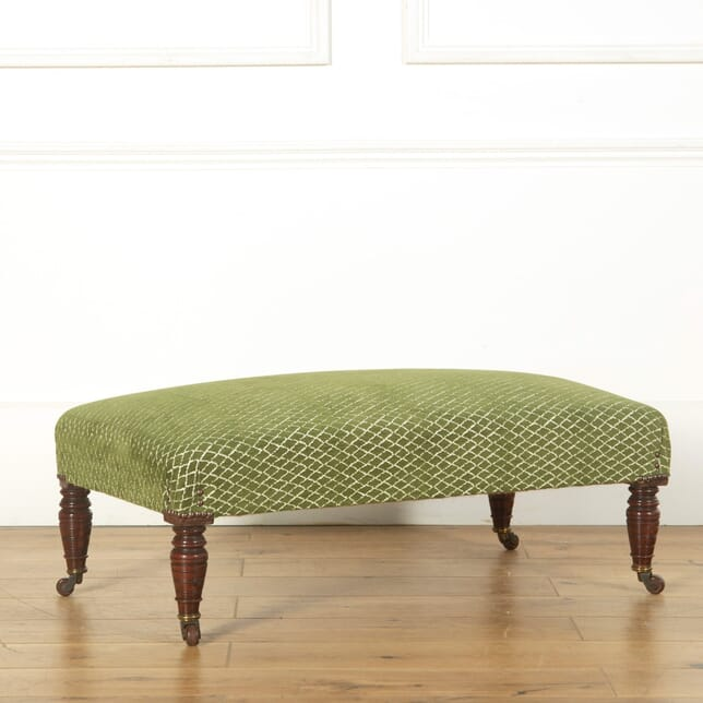 Smart Victorian Footstool OF6361274