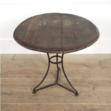 French Vineyard Table CO1516622