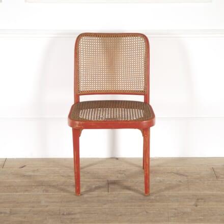 Original Hoffman 811F Thonet Chair CD7814453