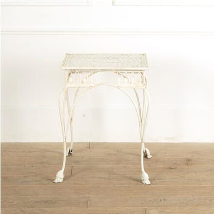 Painted Garden Table GA1311461