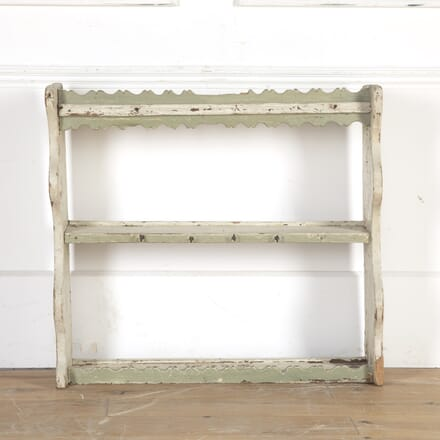 Painted Wall Rack DA9014368