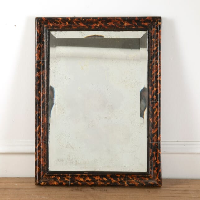 Painted Wooden Mirror MI2011489