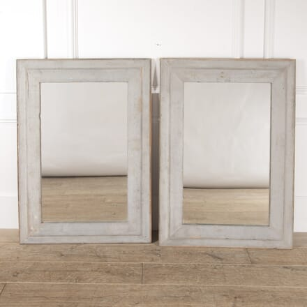 Pair of 18th Century French Mirrors MI4414085