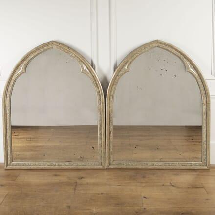 Pair Of 18th Century Portuguese Mirrors MI7116958