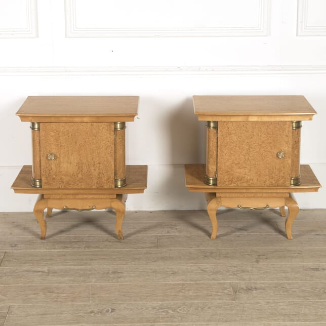 Pair of Art Deco Style Nightstands BD5210449