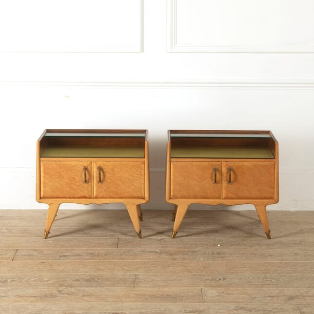 Pair of Bedside Cabinets BD3011030