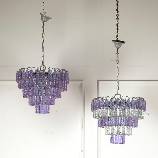 Pair of Chandeliers LC3011025