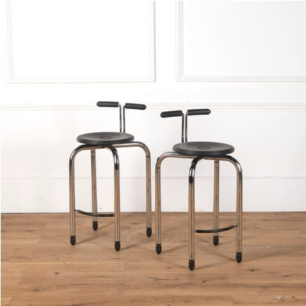 Pair of Italian Bar Stools ST7311123