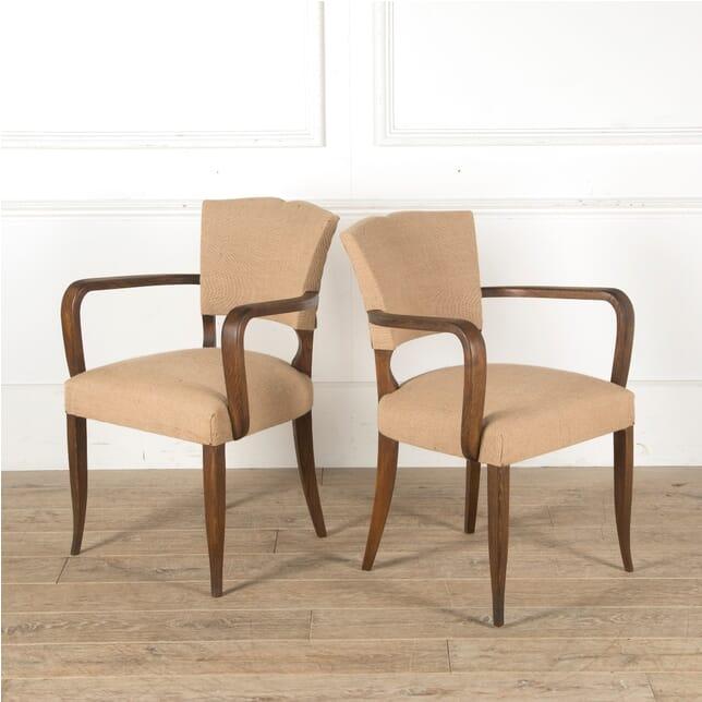 Pair of Moustache Back Bridge Chairs CH1510574