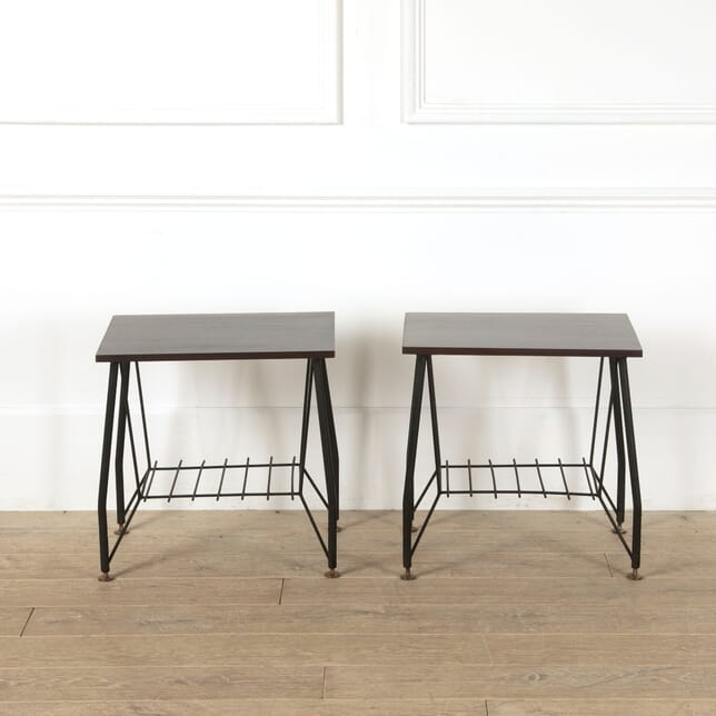 Pair of Side Tables BD3011299