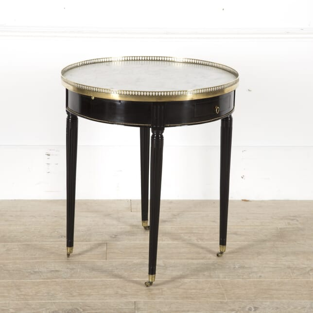 Period Directoire Lamp Table CO529892
