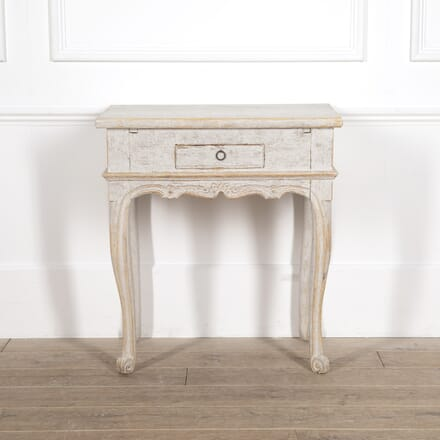 Swedish Rococo Side Table TC6014672