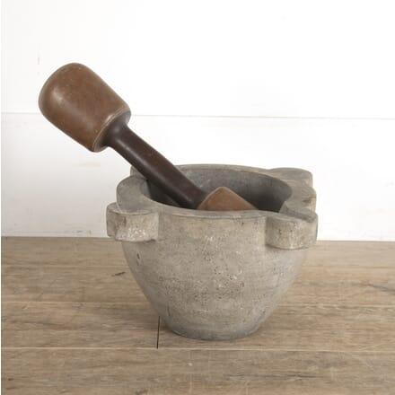 Pestle and Mortar DA5213616