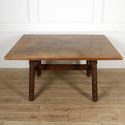 Philip Webb Kelmscott Table by Morris & Co TD7817373