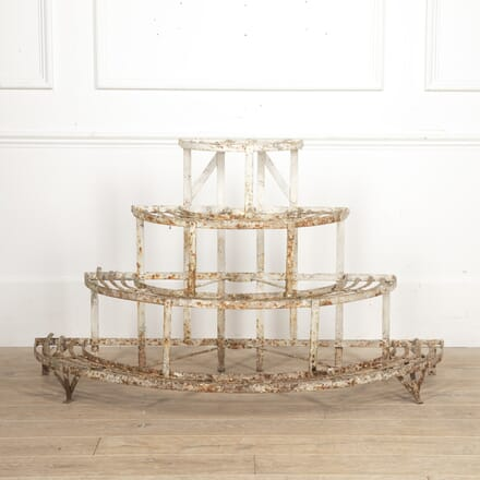 French 19th Century Tiered Plant Stand GA2016213
