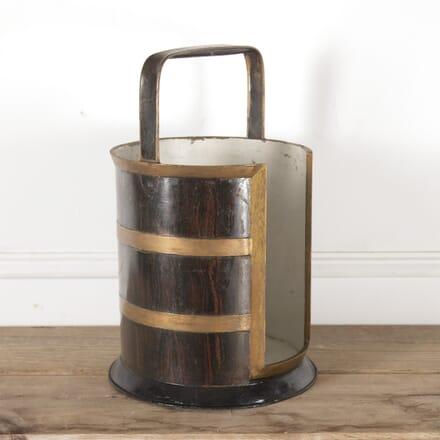 19th Century Carrying Plate Rack DA2514045
