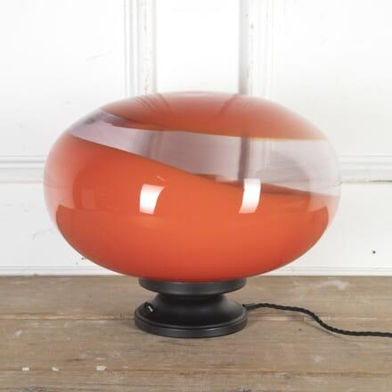 Italian Murano Glass Lamp LL8715316