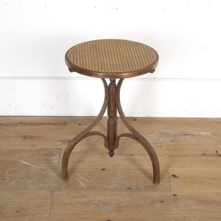 Rattan Occasional Table CO2014988