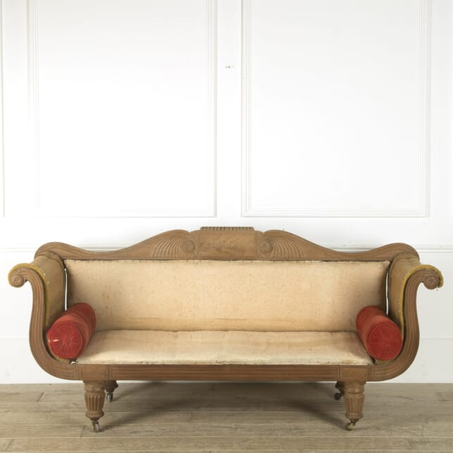 Regency Country House Sofa SB459808