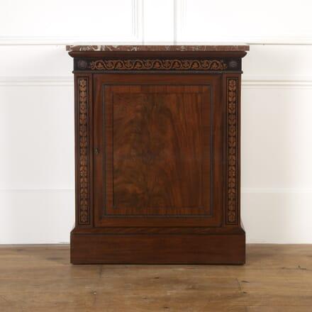 Regency Side Cabinet by George Bullock BU0316804