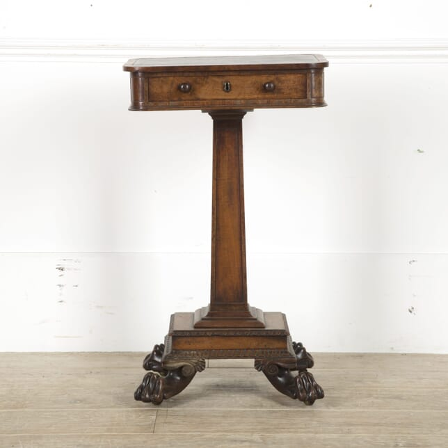 Regency Lamp Table TC059421