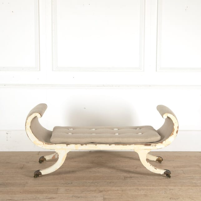 Regency Period Window Seat SB2010672