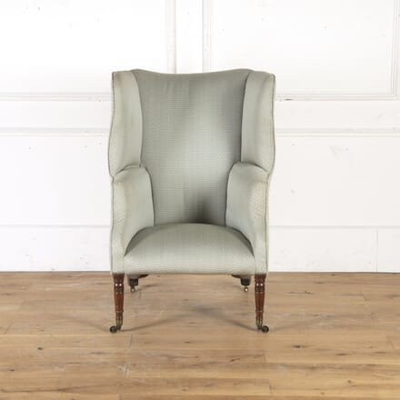 Regency Wingback Armchair CH2715552