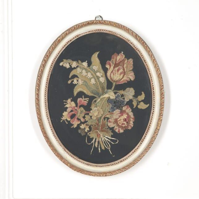 Framed Regency Embroidery DA2515609