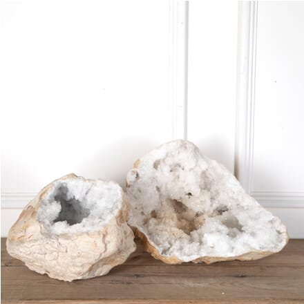Pair of Very Large Mineral Specimens DA6858144